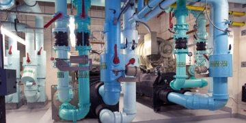 Gaz naturel / Plomberie & chauffage
